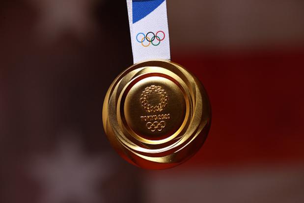 Olympisch goud