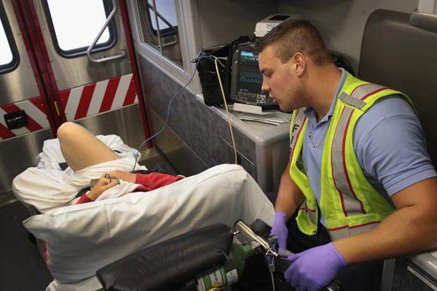 Ziekenhuisopnames na opiatengebruik bij kankerpatiënten