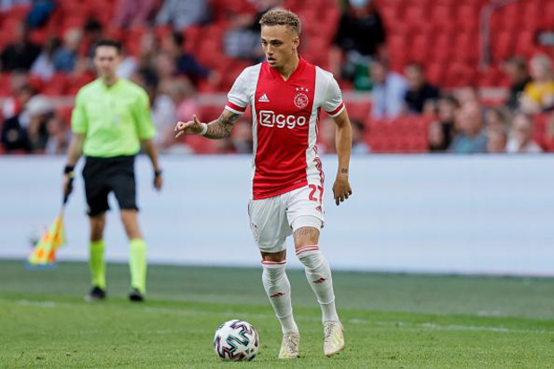 Club Brugge haalt Nederlandse belofte-international Noa Lang binnen