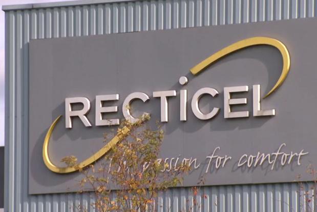 Aandeelhouders Recticel verwerpen beschermingsconstructie