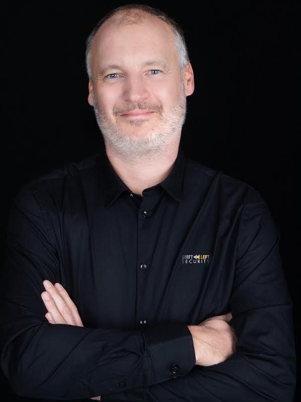 Erwin Geirnaert, Shift Left Security
