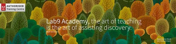 Lab9 Academy: de plek waar Adobe-experts worden geboren