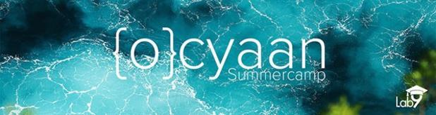 Summercamp 2019  - {o}cyaan