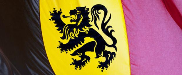 Vu de Flandre