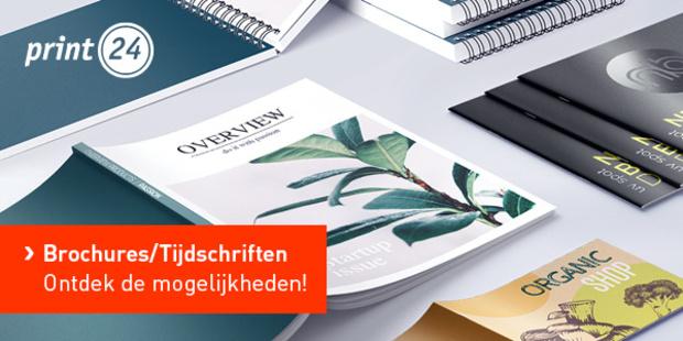 Goed om weten; Naslagwerken, brochures, catalogi of magazines!