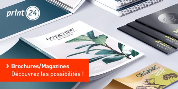 Bon à savoir; Ouvrages de référence, brochures, catalogues ou magazines!
