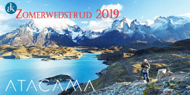 Win een 13-daagse droomreis naar Chili