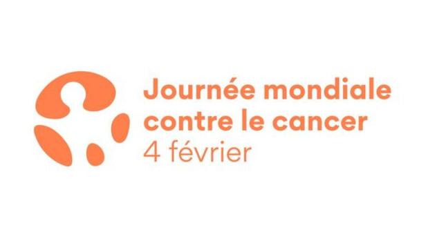 4 février = Journée mondiale contre le cancer