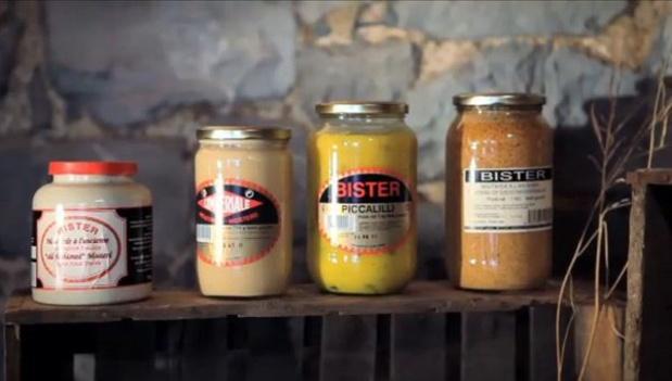 La moutarderie Bister vendue à Natura