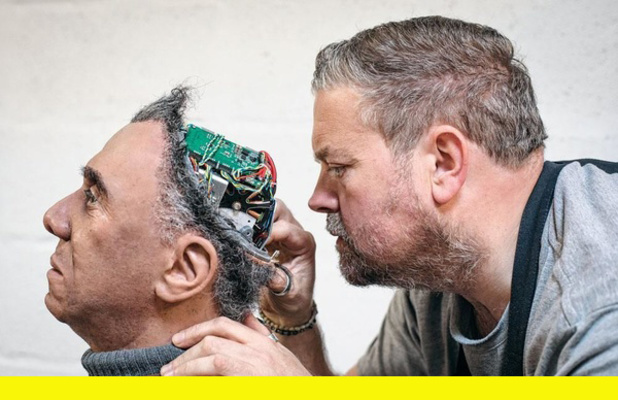 """""""Robotique, spatial, énergie... Les nouveaux jobs de 2040"""""""