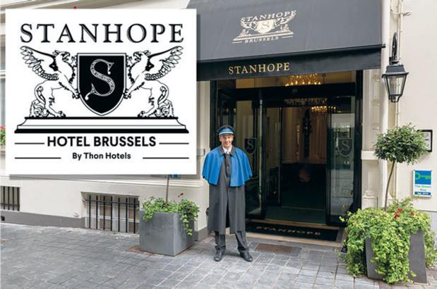 Citytrip 3 : Un week-end à Bruxelles avec dîner et champagne