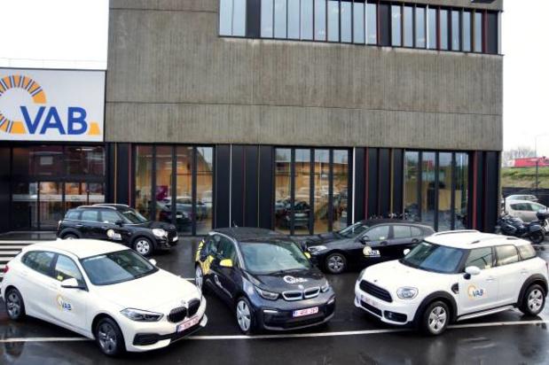 VAB is de nieuwe pechverhelper van BMW
