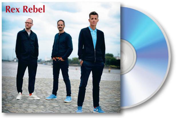 Album : Rex Rebel