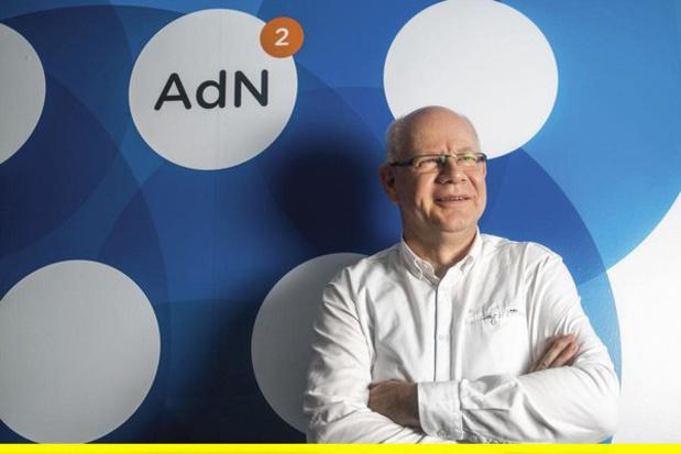 """Benoit Hucq, directeur général de l'Agence du numérique: """"Les patrons wallons doivent se mobiliser pour le numérique"""""""