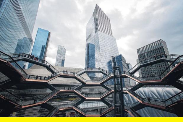 Start-up: New York comme point de départ pour se lancer aux Etats-Unis?