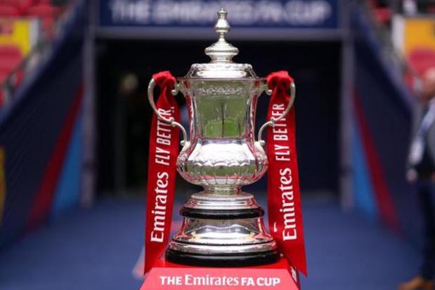 De grote FA Cup quiz
