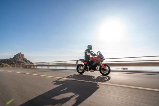 Nieuw verkooprecord voor BMW Motorrad