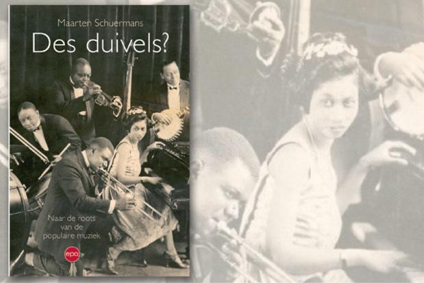 Boek : Des Duivels?'  van Maarten Schuermans