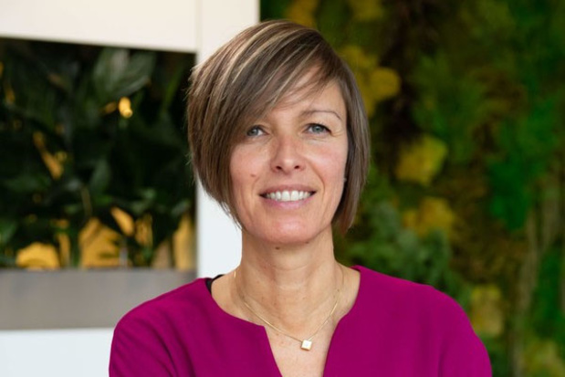 Sophie Decock gaat VMware Belux leiden