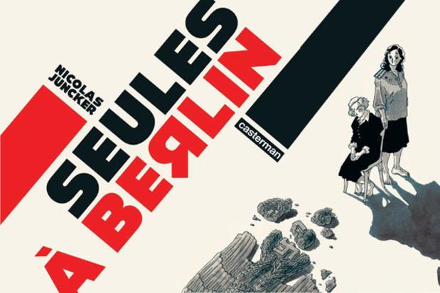 BD : Seules à Berlin