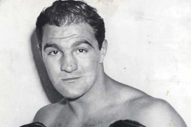 Flashback naar 27 april 1956: Rocky Marciano stopt met boksen