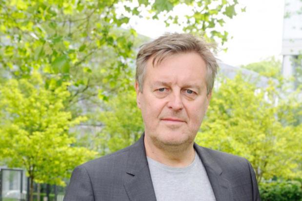 Frank Raes: 'De Antwerpse derby's waren vroeger amicaler'