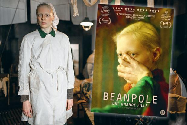 DVD : Beanpole