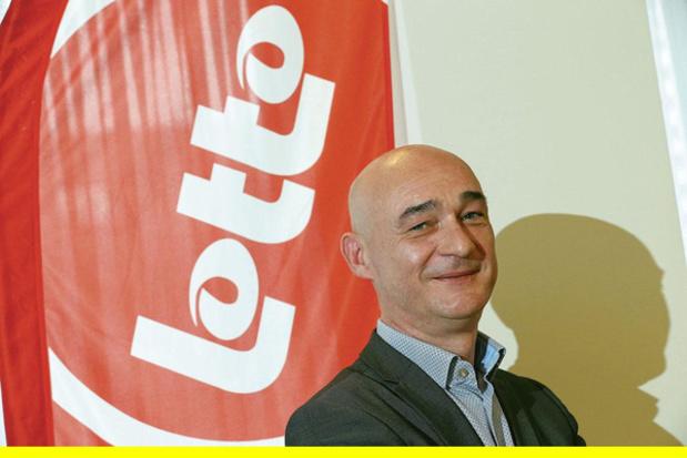 L'un des plus gros e-commerces belges? La Loterie Nationale