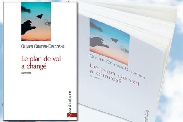 Livre : Le plan de vol a changé