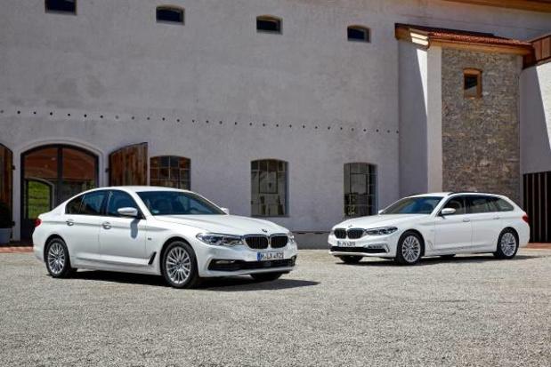 BMW vernieuwt zijn gamma