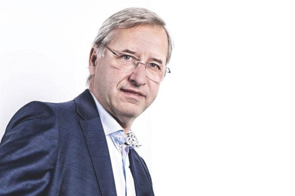 Rudi De Winter (CEO X-FAB): 'Het tekort aan chips voor auto's kan nog duren tot in 2023'