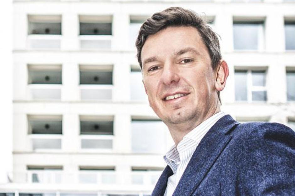 Roel Druyts (makelaarskantoor Hillewaere) over vastgoed in Antwerpen: 'Betaalbaarheid is een ernstig probleem'