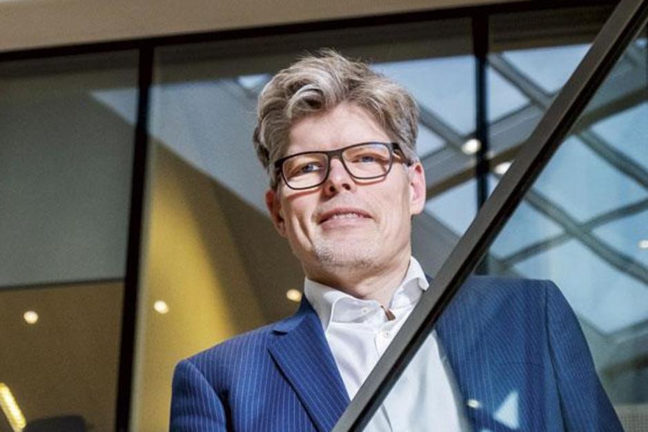 Frank Vancamp (KPMG): 'De auto-industrie herstelt pas over twee jaar'