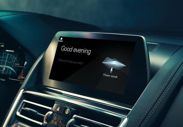 Mise à jour logicielle à distance sur 500.000 BMW