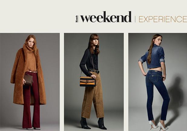 Knack Weekend en Liu Jo nodigen je uit voor een exclusieve shopping avond in Antwerpen