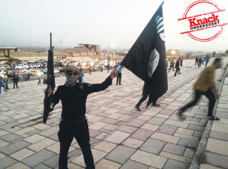 Irak wil 2 miljoen dollar per Belgische Syriëstrijder