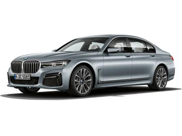 Remise à niveau pour plusieurs BMW
