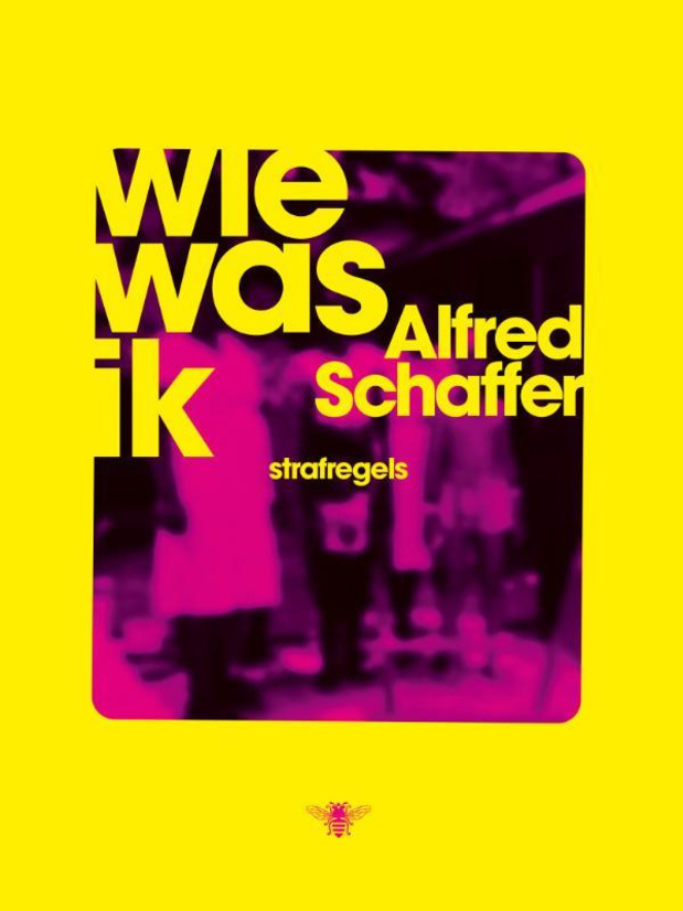 Nederlandse dichter Alfred Schaffer wint P.C. Hooft-prijs 2021