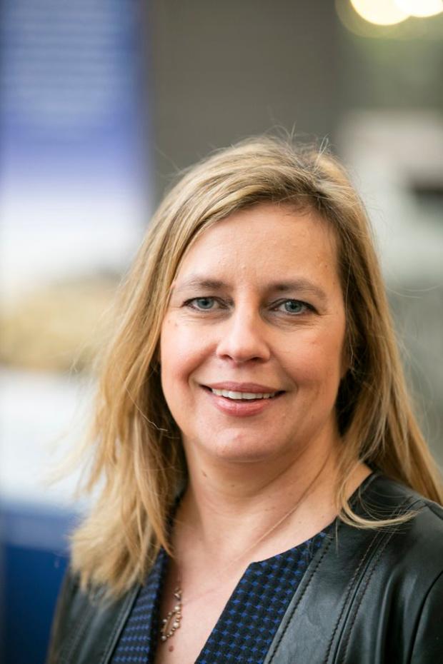 Caroline Ven devient CEO de pharma.be