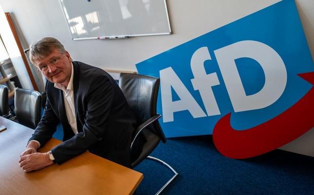 En vogue mais divisée, l'extrême droite européenne entre en campagne