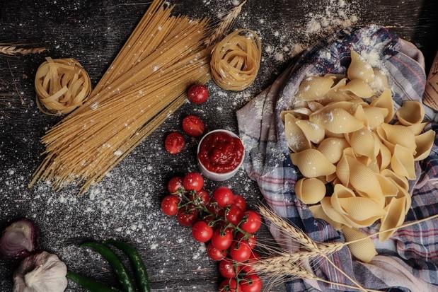 Wat te doen met restjes pasta?