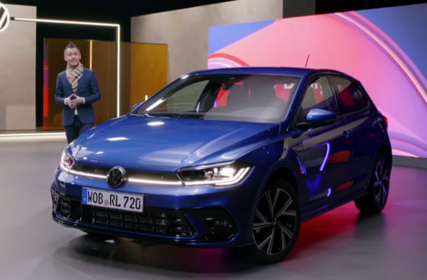 VW Polo krijgt facelift