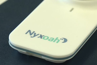 L'action Nyxoah bondit de 20% lors de son introduction en bourse