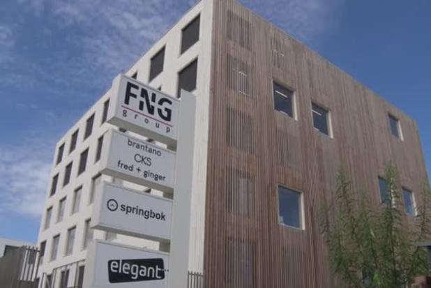 Huiszoeking bij KV Mechelen in kader van FNG-onderzoek