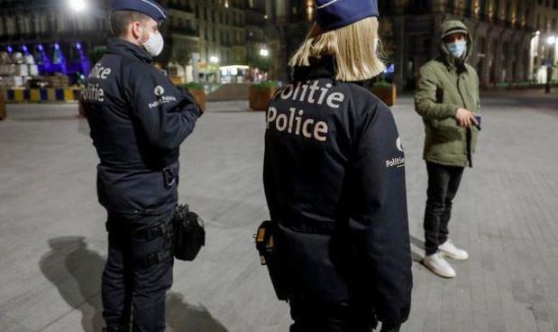 Politie legt verjaardagsfeest in Roeselare stil: 3.000 euro aan coronaboetes
