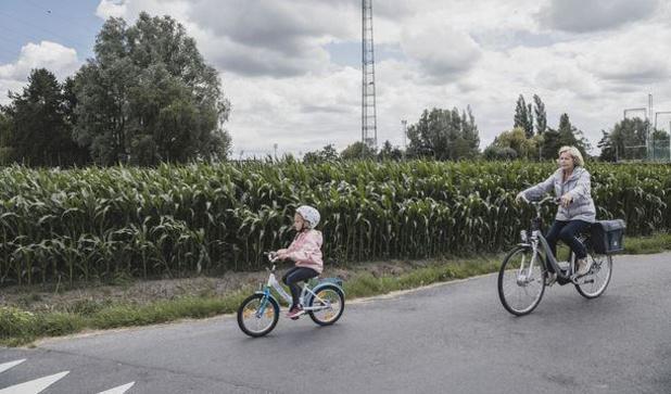 Stad Kortrijk zoekt investeerders voor uitbreiding Wembley sportpark Heule
