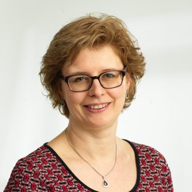Véronique Fabré volgt Lieve Casteleyn op als hoofdarts AZ Jan Portaels