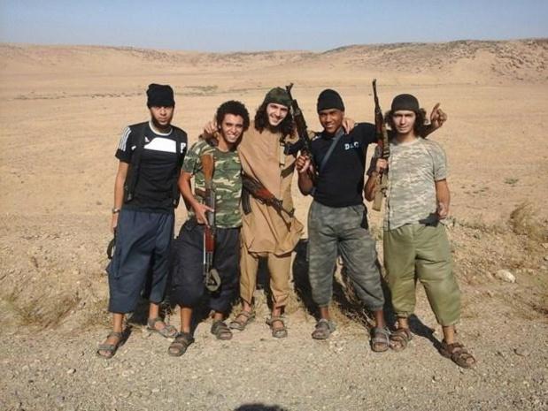 Kortrijkse Syriëstrijder riskeert tien jaar cel voor ronselpraktijken en IS-propaganda