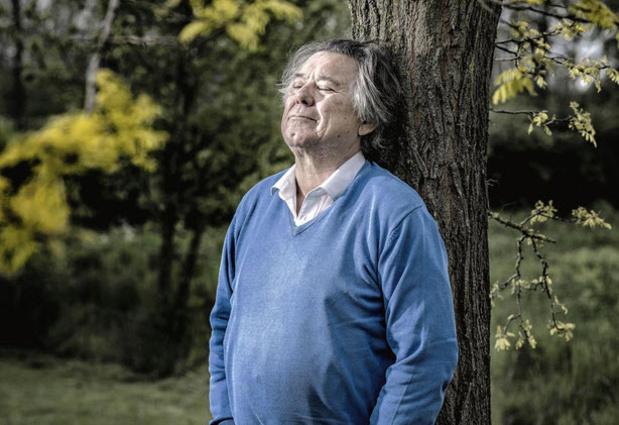 Johan Verminnen: 'Mijn leven is stormachtig geweest'