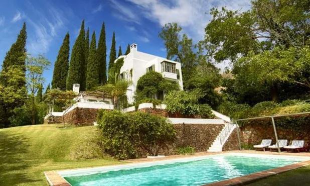 La villa de vacances secrète de Boris Johnson liée à des paradis fiscaux offshore